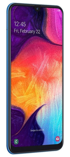 Galaxy A50 Smartphone 16.21cm 128GB 25 MP DUAL SIM