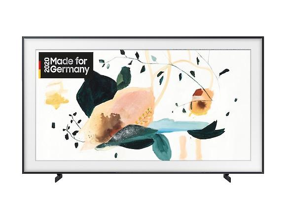 GQ43LS03TAU The Frame QLED-TV 109,2 cm 43 Zoll HD 4K B
