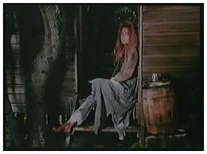 Selbstjustiz – Ein Trapper sieht rot (DVD)