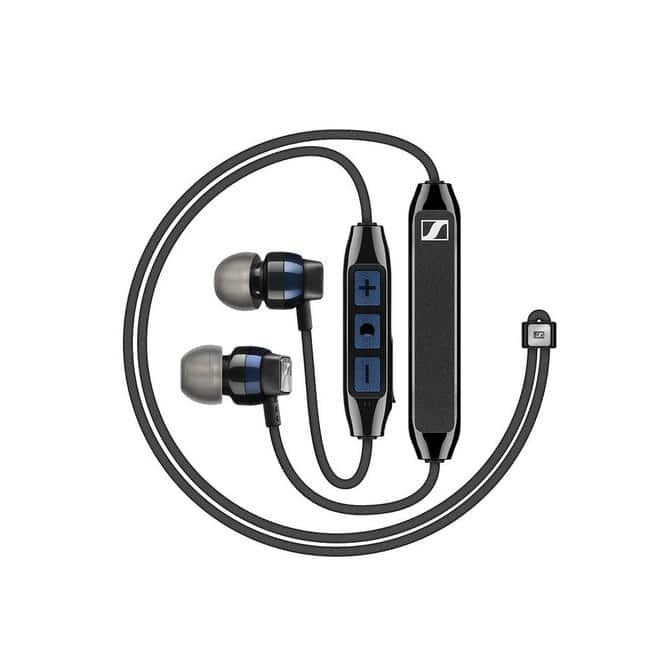 CX 6.00BT Bluetooth In-Ear-Kopfhörer Ohr-Adapter in 4 Größen