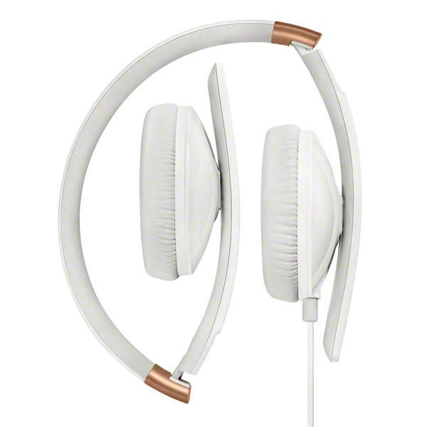 HD 2.30i On-Ear-Headset für Apple 3-Knopf-Fernbedienung Mikrofon
