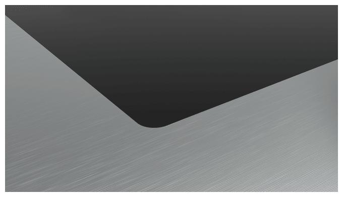 ET601FNP1E Glaskeramik-Kochfeld 60cm touchSlider-Bedienung Timer