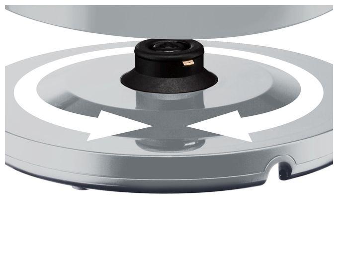 Sensor for Senses TW86105P 1,5 l Wasserkocher 2400 W