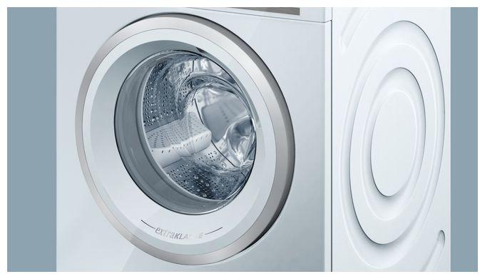 WM14W59A Waschmaschine 8kg 1400 U/min A+++ Frontlader AquaStop