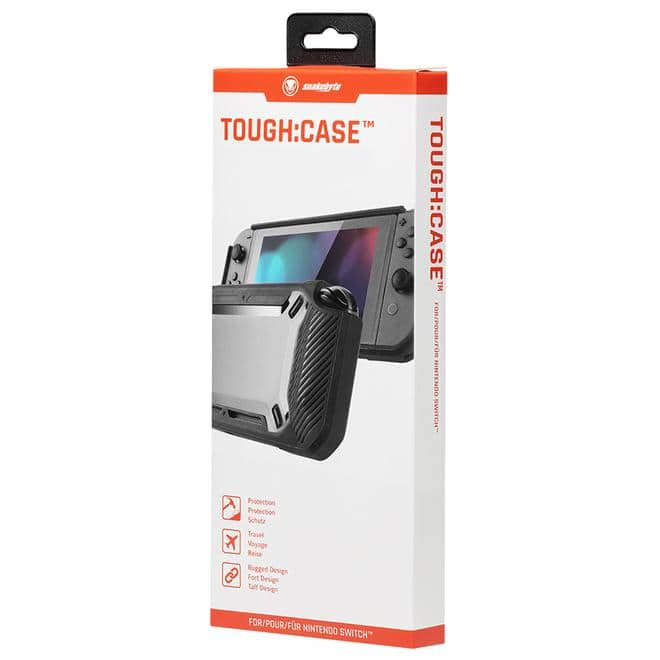 TOUGH:CASE