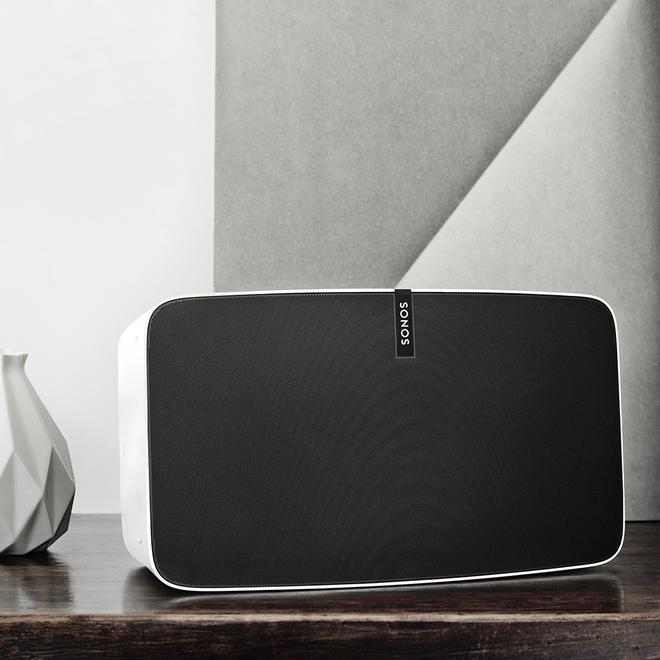 Play:5 WLAN-Speaker für Musikstreaming