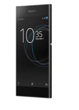 Xperia XA1 Smartphone 12,7cm/5'' 2,3GHz Android 7.0 23MP 32GB