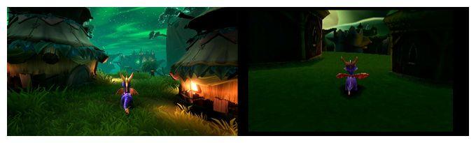 Spyro Reignited Trilogy (PlayStation 4)
