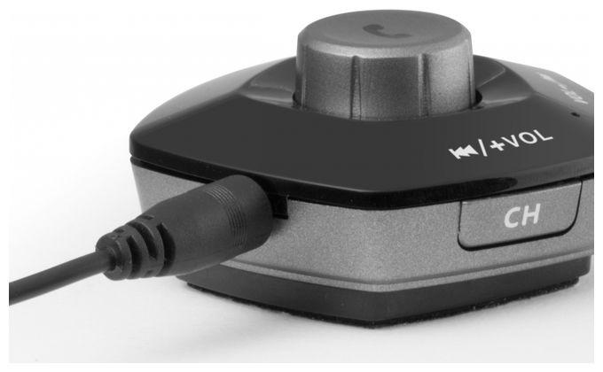FMT1100BT Transmitter mit Freisprecheinrichtung und Ladefunktion