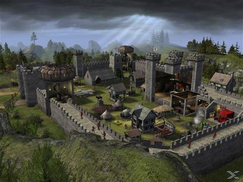 The Stronghold Collection (Software Pyramide) (PC)