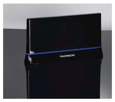 ANT1538 Zimmerantenne für TV/Radio HDTV/3D DVB-T/T2 aktiv Performance 45