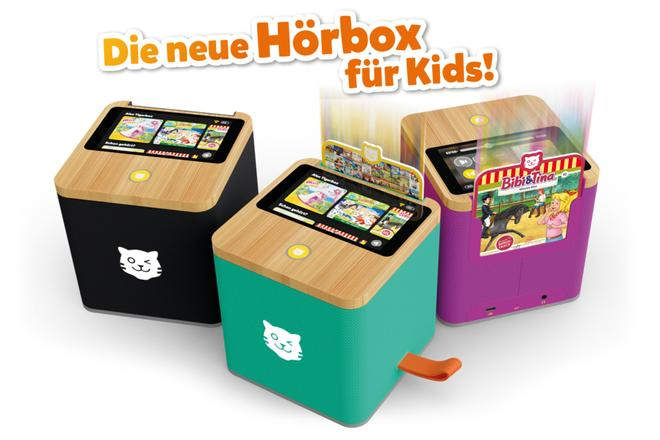 TigerBox TOUCH