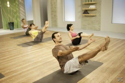Yogaworks - Fit Abs (DVD)