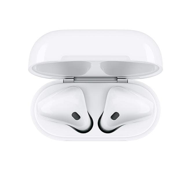 AirPods (2nd generation) MRXJ2ZM/A