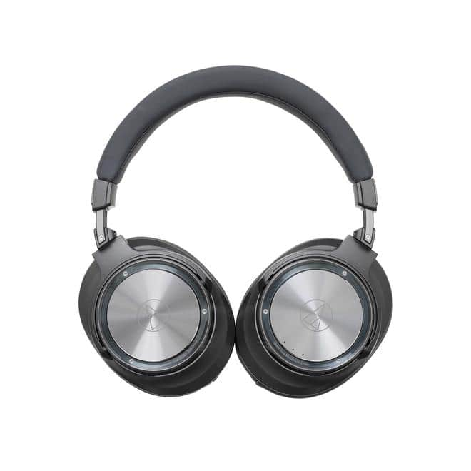 ATH-DSR9BT Wireles Over-Ear-Kopfhörer mit Pure Digital Drive