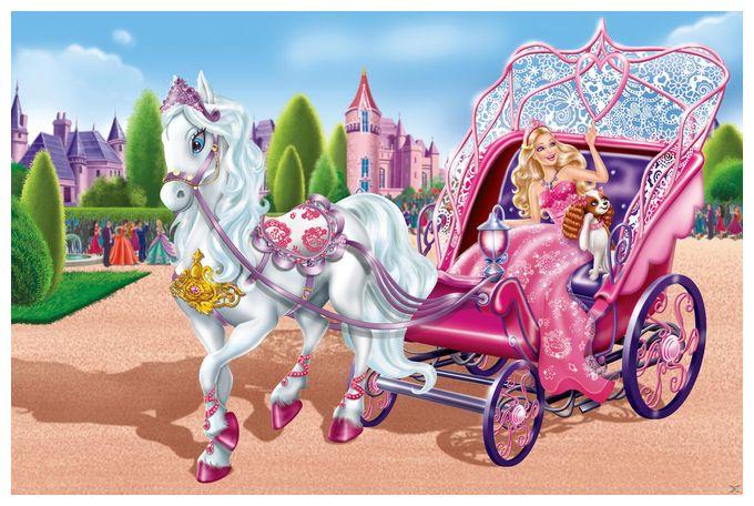 Barbie - Die Prinzessin und der Popstar (DVD)