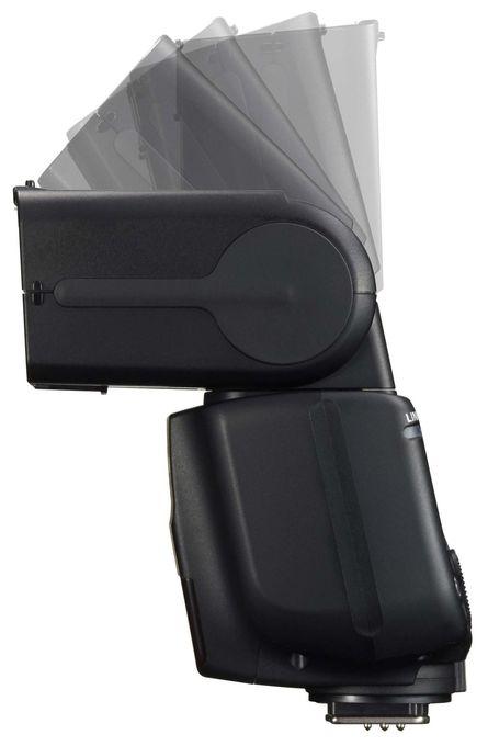 Speedlite 430EX III-RT Blitzgerät horizontal/vertikal schwenkbar