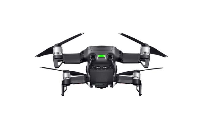 Mavic Air Multicopter/Drohne 21min 68,4km/h 10km 12MP 4K 8GB