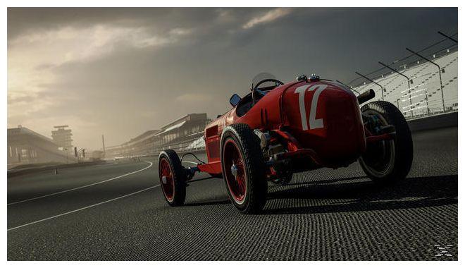 Forza Motorsport 7 - Standard Edition (Xbox One)