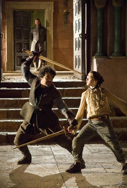 Game of Thrones - Staffel 1 (BLU-RAY)