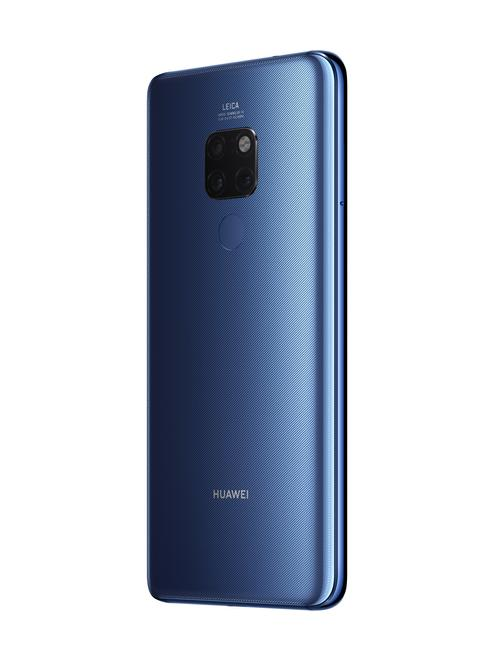 Mate 20 Smartphone 16,59cm/6,53'' Android 9 12+16+8MP 128GB Dual-SIM
