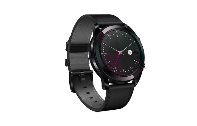 Watch GT Elegant Smartwatch 1,2 Zoll AMOLED GPS HR 130 bis 190 mm Umfang