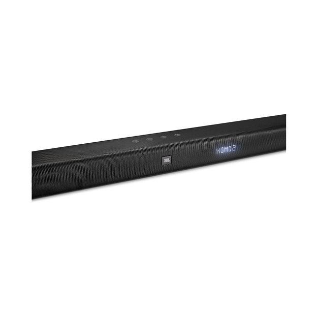 Bar 3.1 3.1-Kanal 4K Ultra HD-Soundbar mit kabellosem Subwoofer