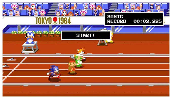 Mario & Sonic bei den Olympischen Spielen: Tokyo 2020 (Nintendo Switch)