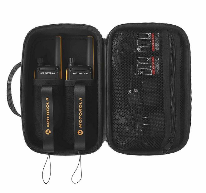 Talkabout T82 Extreme Twin Pack