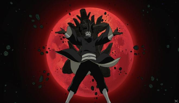 Naruto Shippuden - Staffel 15 - Box 2 (Folgen 555-568) Uncut Edition (BLU-RAY)