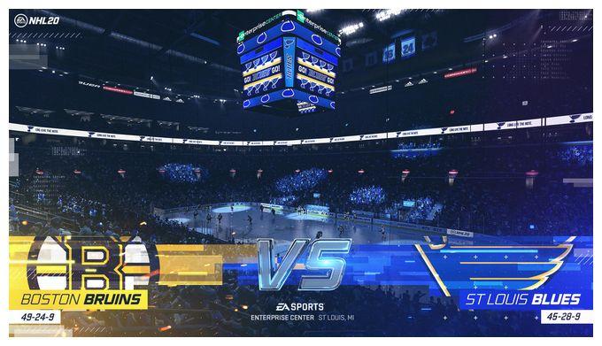 NHL 20 (PlayStation 4)