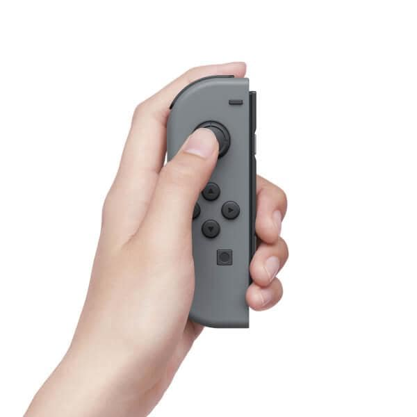 Switch Joy Con-Controller für Links