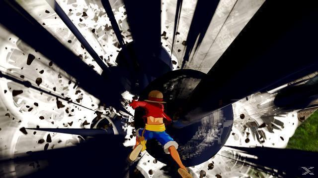 One Piece: World Seeker (PlayStation 4)