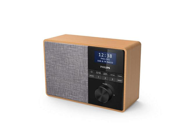TAR5505/10 Bluetooth DAB,DAB+,FM Radio