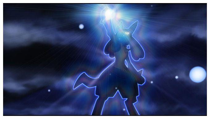 Pokémon - Der Film: Lucario und das Geheimnis von Mew (DVD)