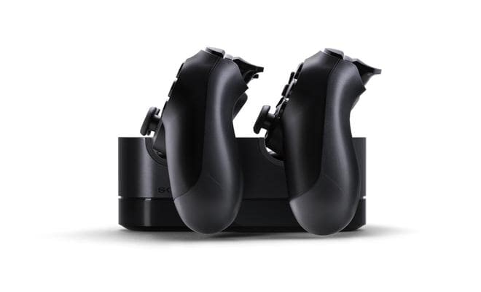 DualShock 4 Controller-Ladestation