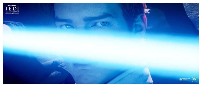 Star Wars Jedi: Fallen Order - Standard Edition (PlayStation 4)