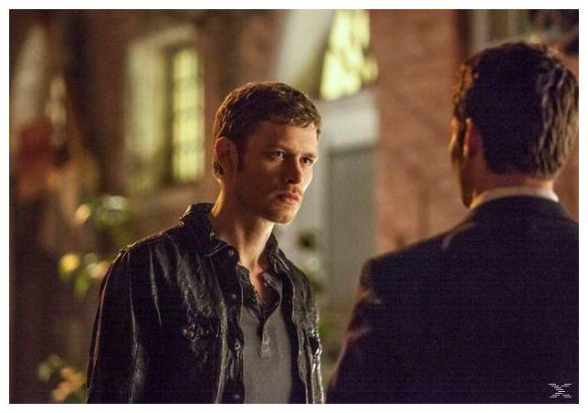 The Vampire Diaries - Die komplette vierte Staffel DVD-Box (DVD)