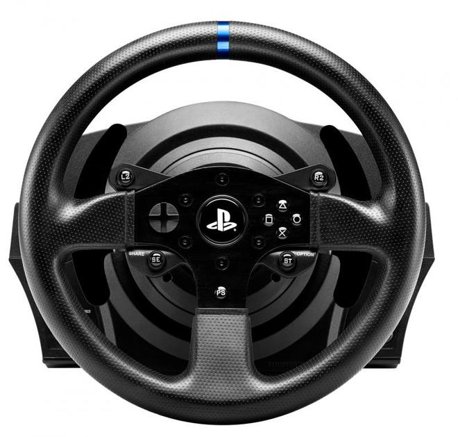 T300 RS Racing Wheel Lenkrad inkl. Pedale
