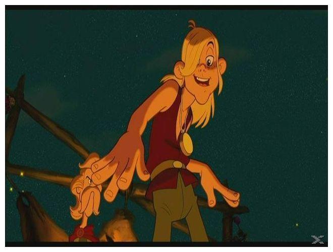 asterix und die wikinger ganzer film