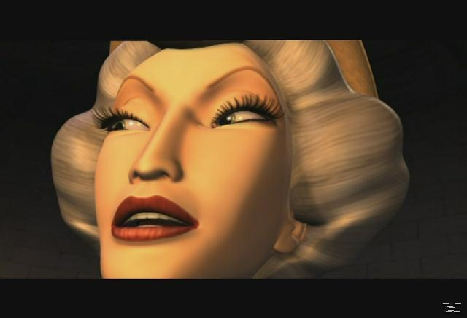 Barbie als Rapunzel (DVD)