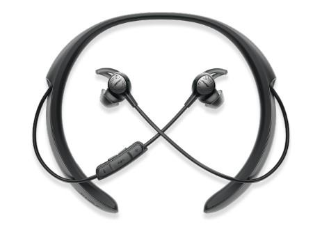 QuietControl 30 wireless In-Ear-Kopfhörer NFC Bluetooth