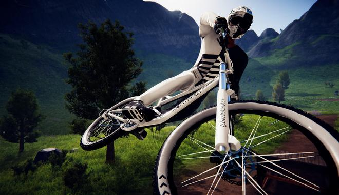 Descenders (Xbox Series X)