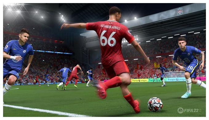 FIFA 22 (PlayStation 4)
