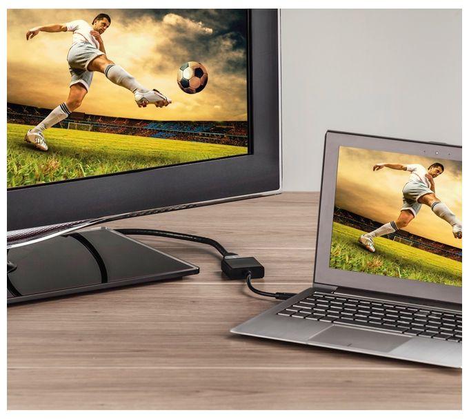 00133474 USB-C-Adapter für HDMI Ultra HD