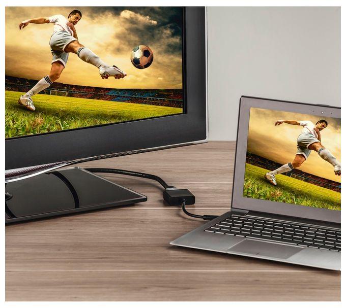 00135726 USB-C-Adapter für HDMI Ultra HD