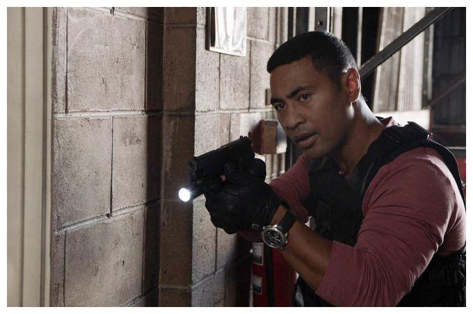 Hawaii Five-0 (2010)-Season 9 (BLU-RAY)