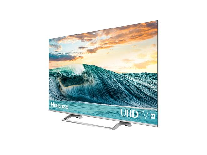 H65B7500 SMART TV 165cm 65Zoll LED 4k UHD DVB-C/S2/T2