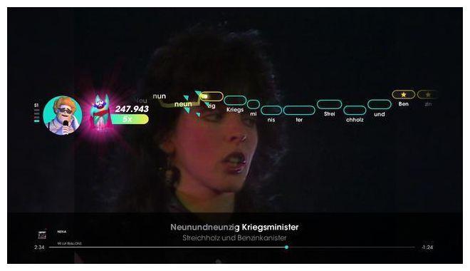 Let's Sing 2020 mit deutschen Hits [+ 2 Mics] (PlayStation 4)