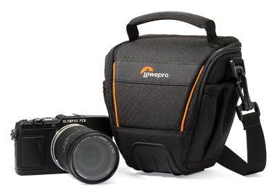 Adventura TLZ 20 II kompakte Colttasche für Kameras 13,5x8,6x13,5cm
